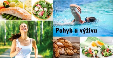 Pohyb a výživa